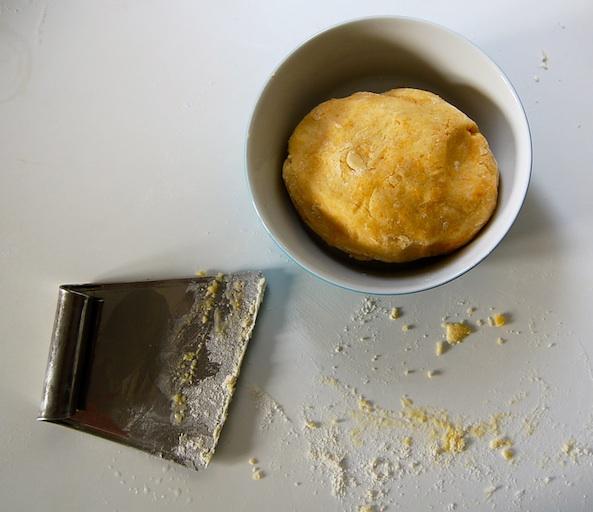 shortcrust pastry pate sucree