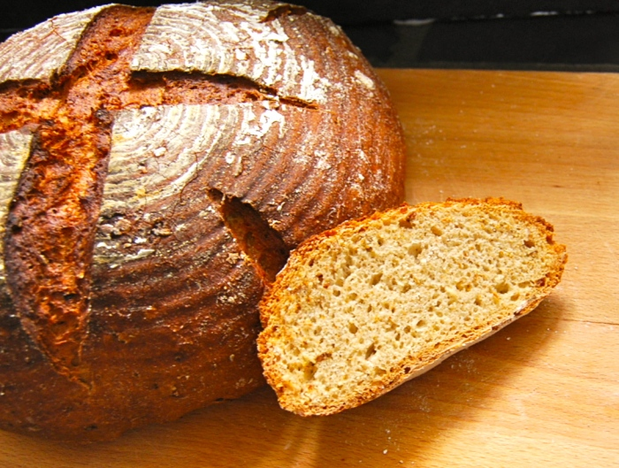 German country bread