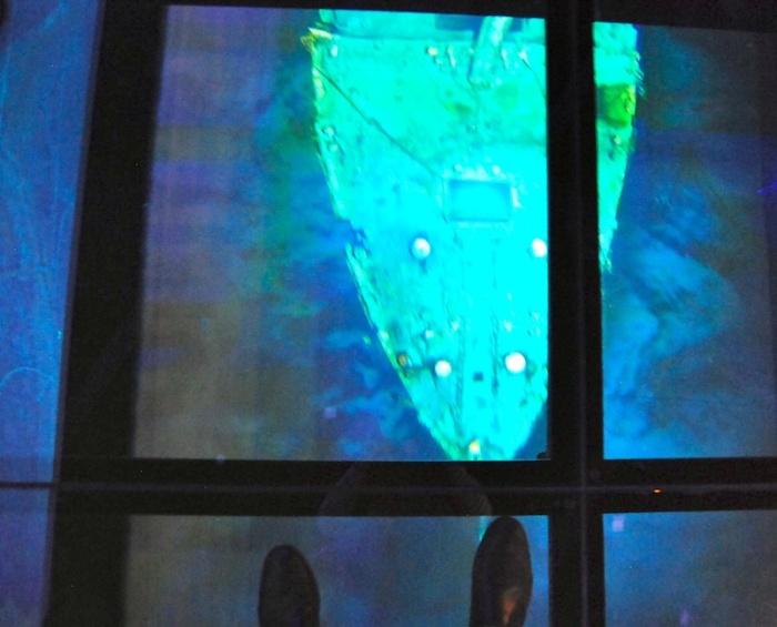Belfast Titanic 2