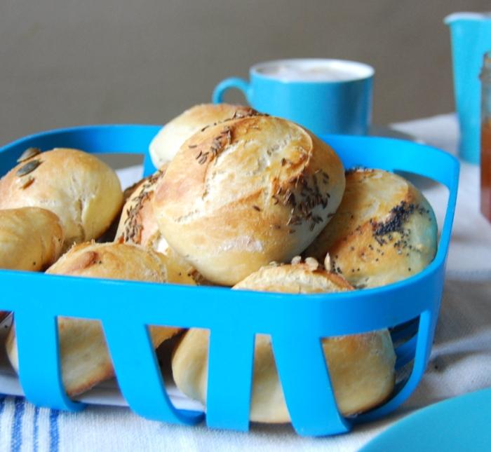 breakfast rolls 2