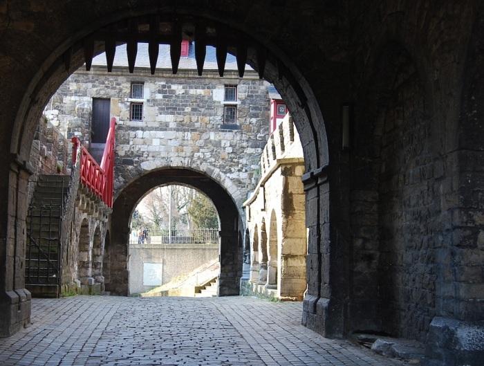 Aachen Ponttor