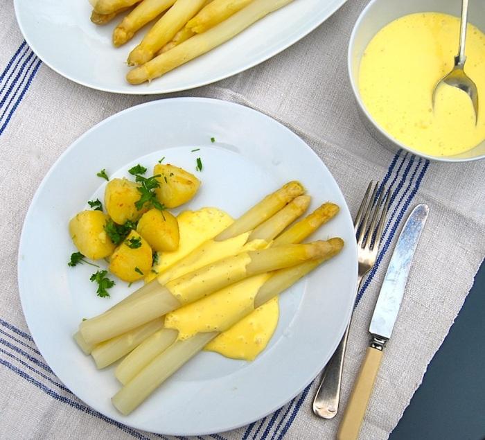White Asparagus 1