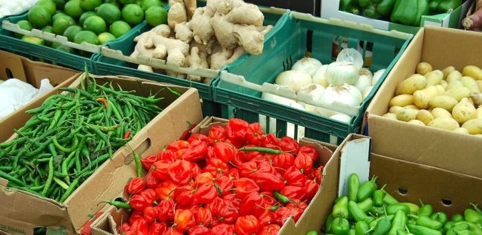 Edgware Road chillies